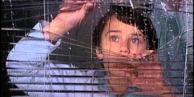 Сериал «Сумеречная зона» 1985 года: Экзаменационный день / Послание от Черити