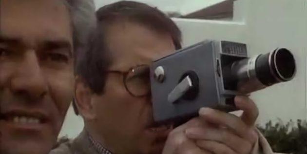 Сериал «Сумеречная зона» 1985 года: Профиль на монете / Кнопка, кнопка