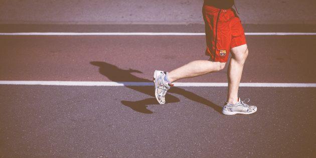 Как победить зависимость: бег как лекарство