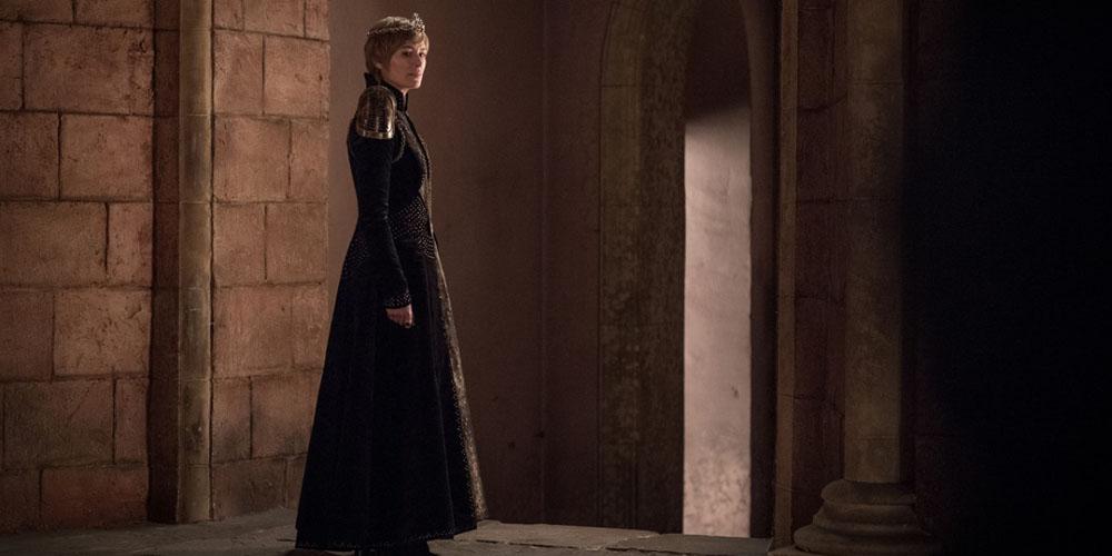 8-й сезон игры престолов: Серсея Ланнистер эпохально уничтожила большую часть врагов