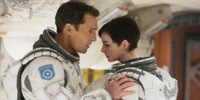 24 лучших фильма про космос