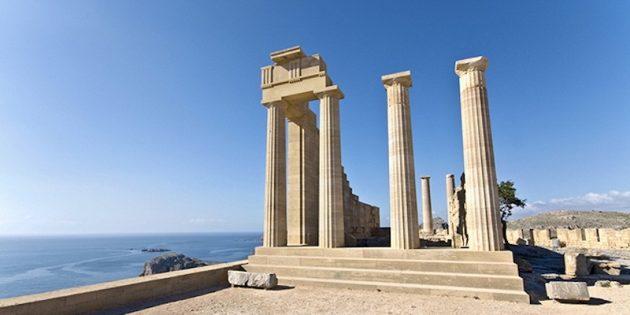Горящие туры из Москвы и других городов в Грецию