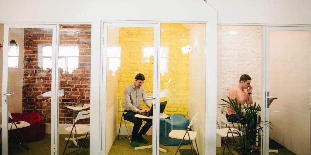 Эргономика рабочего места: Организуйте личное пространство