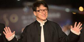 Джеки Чану — 65! Собрали 10 великолепных фильмов с его участием