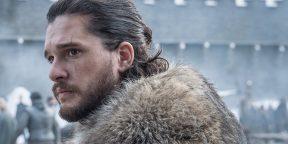 Как пользователи отреагировали на 1-юсерию 8-го сезона «Игры престолов»