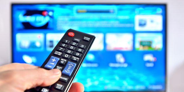7 способов подключить телефон к телевизору