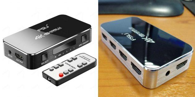 HDMI-разветвитель