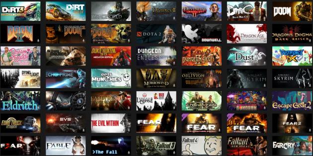 Когда гейминг перестаёт быть благом: у вас скопился огромный бэклог