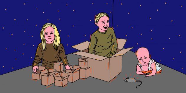 Не платить алименты — мерзко, но почему сразу отцы виноваты?