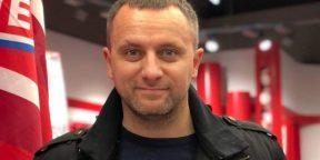Рабочие места: Виктор Захарченко, руководитель FunCubator