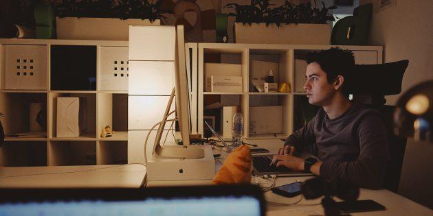 Дизайнер «ВКонтакте» Илья Гришин: мне хотелось понять, как мыслят дизайнеры круче меня, чтобы решить сложную задачу