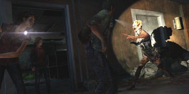 Выживание в зомби-апокалипсисе: Стоит избегать громких звуков