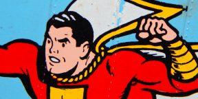 Всё, что нужно знать о Шазаме — супергерое с характером ребёнка