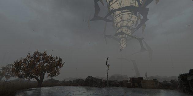 «Мор»: Игра расскажет всё о том же степном городке, где разразилась эпидемия