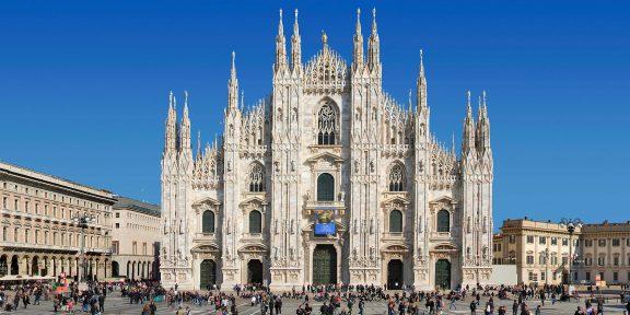 10 городов Европы, в которые стоит съездить в мае
