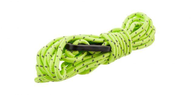 Страхующая верёвка