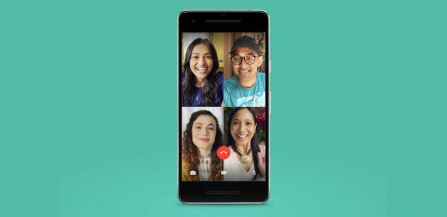 Skype для Android теперь сам отвечает на звонки. Это баг, его уже чинят