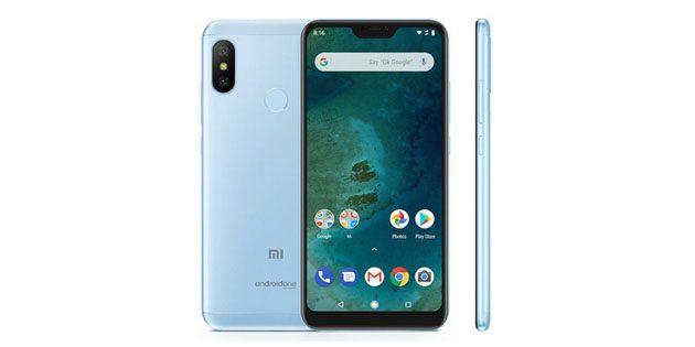 Смартфон Xiaomi Mi A2Lite, 64ГБ