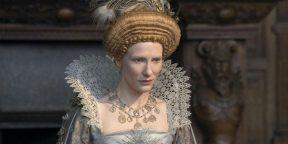 15 лучших фильмов с яркой и самоироничной Кейт Бланшетт