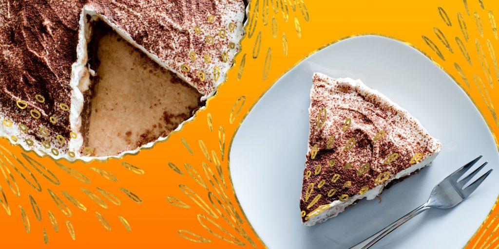 Нежирный крем для бисквитного торта рецепт