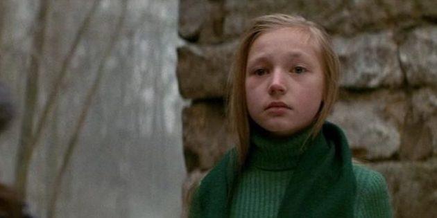 Фильмы про детей: «Чучело»