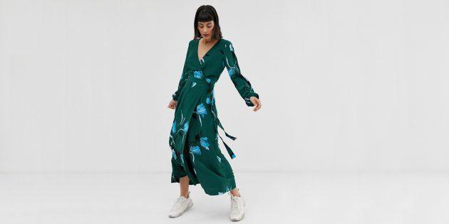 Платье от Gestuz