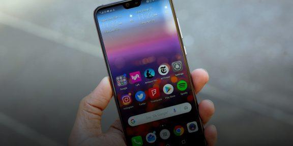 Смартфоны Huawei лишатся обновлений Android и доступа к сервисам Google