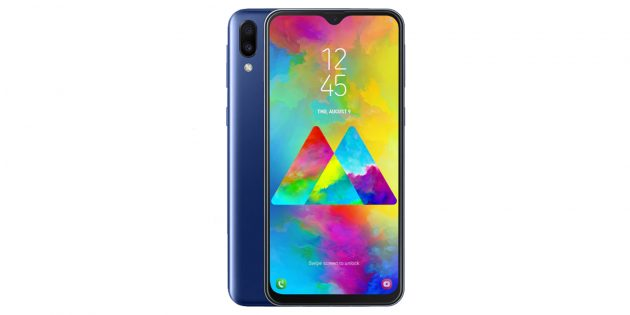 Samsung Galaxy M202019