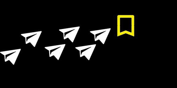 Как вести заметки и разгрузить «Избранное» с помощью бота в Telegram