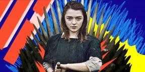 «Игра престолов»: что произошло в 4-й серии 8-го сезона