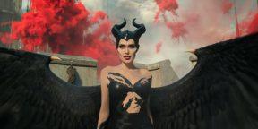 Вышел первый трейлер фильма «Малефисента: Владычица тьмы»