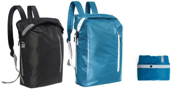 90FUN Lightweight Hiking Backpack