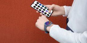 Xiaomi представила умные часы Amazfit Verge Lite с автономностью до 20 дней