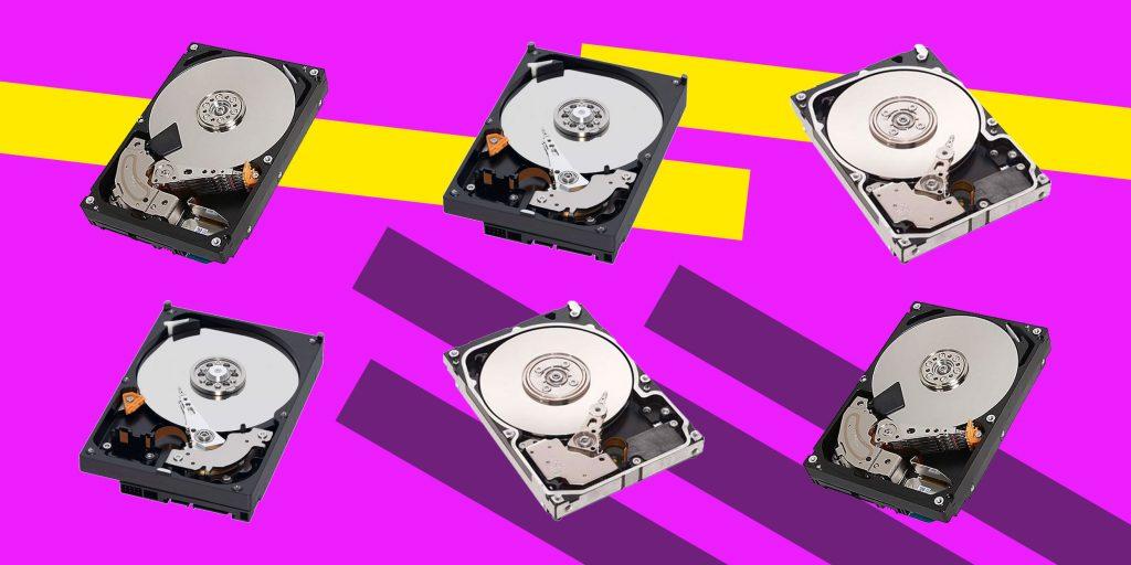 Как восстановить жёсткий диск - Лайфхакер
