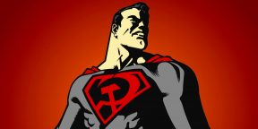 Супермен-коммунист и Дэдпул-утка: самые неожиданные версии известных супергероев