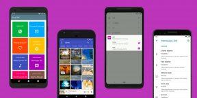 Новые приложения и игры для Android: лучшее за май