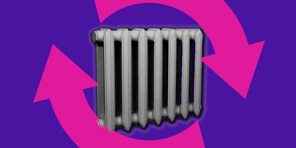 Как заменить батарею отопления в квартире официально