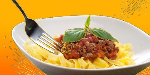 3 способа приготовить настоящий соус болоньезе