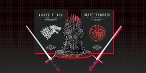 30 крутых товаров с AliExpress для фанатов «Игры престолов»