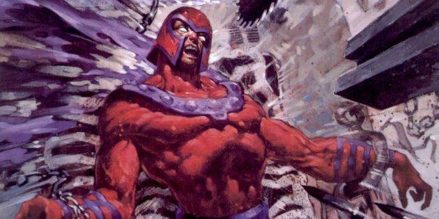 Неожиданные версии супергероев: «Руины»: загнивающий мир супергероев
