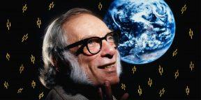 35 лет назад фантаст Айзек Азимов предсказал, что случится в 2019 году