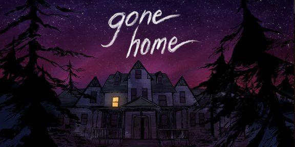 Временно бесплатно: детективный квест Gone Home с жутковатой атмосферой