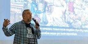 Рабочие места: Алексей Водовозов — популяризатор науки, журналист и медицинский блогер