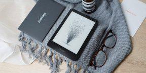 Xiaomi выпустила iReader T6 — электронную читалку в стиле Kindle