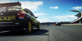 GameSessions раздаёт красивый гоночный симулятор GRID Autosport