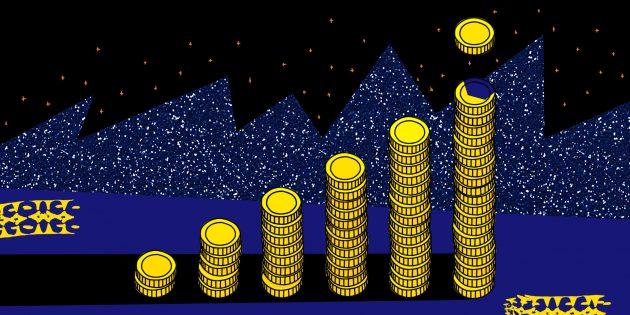 Снимают весь ежемесячный доход из-за долгов что делать