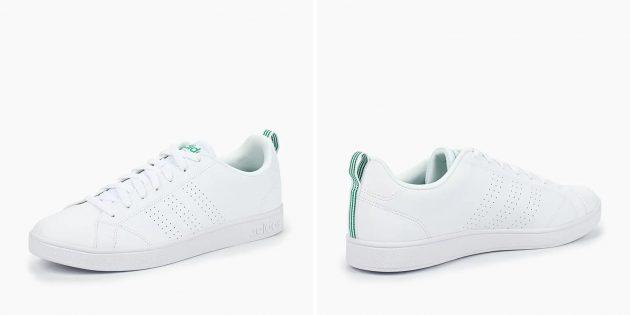 Кеды от Adidas