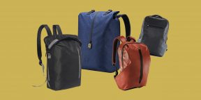 7 крутых рюкзаков от Xiaomi, которые можно купить на AliExpress