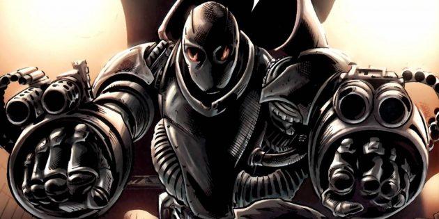 Неожиданные версии супергероев: «Marvel. Нуар»: герои в тридцатых