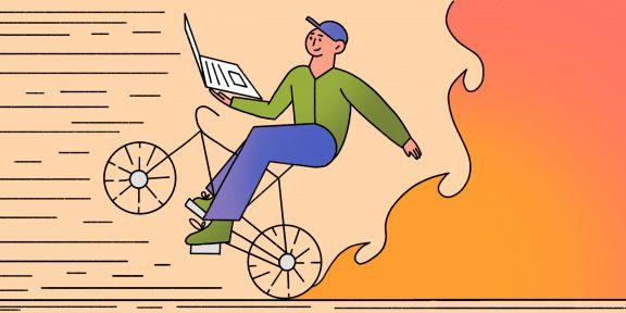 Как фрилансеру работать меньше, а успевать больше